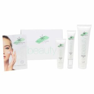 Kit Beauty Crystalweed