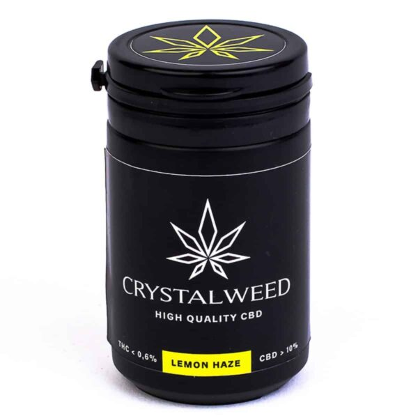 Cannabis light Lemon haze