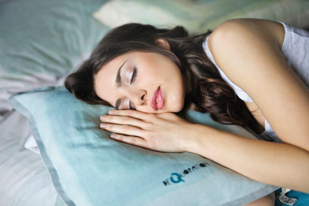 CBD aiuta il sonno