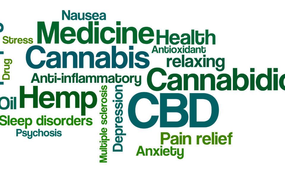 cannabis legale CBD