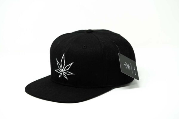 Cappellino Crystalweed