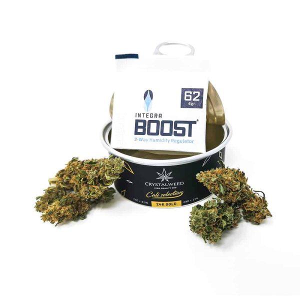 Cannabis light 24k Gold