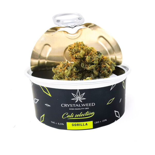 Cannabis light Gorilla