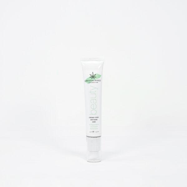 crema viso antiage CBD 45 ml