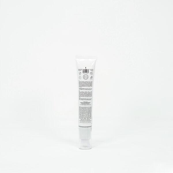 crema viso antiage al CBD Inci